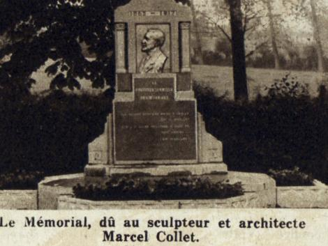 Mémorial Georges Willame
